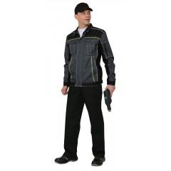 """Костюм """"Престиж"""" куртка,брюки"""