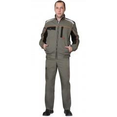 "Костюм ""ДАЛЛАС-ФОРСАЖ"" куртка, брюки оливковый"