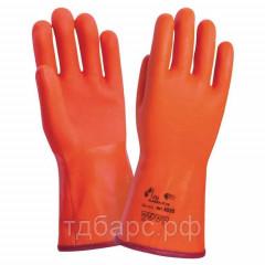 Перчатки Арктика МБС утепленные, резинка