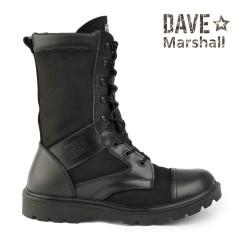 """Ботинки кожаные облегченные с высокими берцами AZIMUTH СG-9"""""""