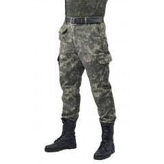 """Брюки мужские """"Gerkon Commando"""" летние кмф т.Смесовая """"Варан"""""""