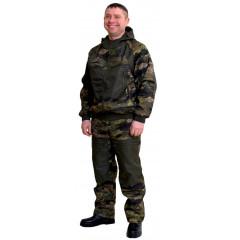 Костюм демисезонный Сокол (тк.Полофлис) Вожак, КМФ S2008