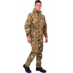 Костюм мужской Вожак (тк.Твил) Вожак, КМФ (635-5)
