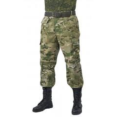 """Брюки мужские """"Gerkon Commando"""" летние кмф т.Смесовая """"Мультикам"""""""