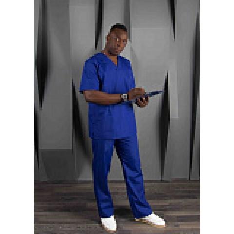 Костюм медицинский. хирург. М-150 ткань Тиси
