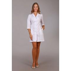 Халат медицинский жен. М-05 ткань Тиси