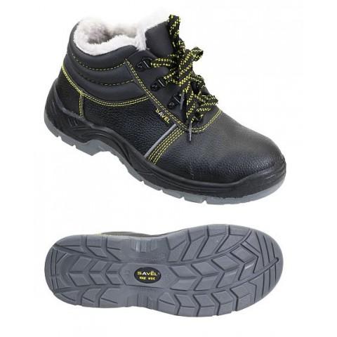 """Ботинки """"Профи-Зима""""  на иск. меху"""