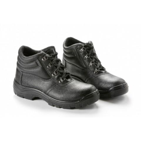 Ботинки ЭСО на иск.меху