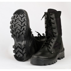 """Ботинки с высоким берцем """"Тропик"""""""
