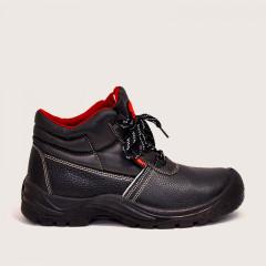 Ботинки ПУ Скорпион-Лайт