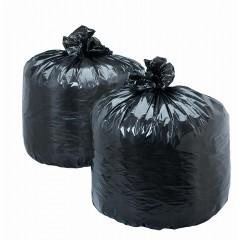 Пакеты для мусора 120 литров (рулон 10 шт.)