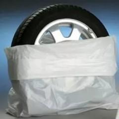 Пакеты для шин R 20/22 (комплект 4 шт.)
