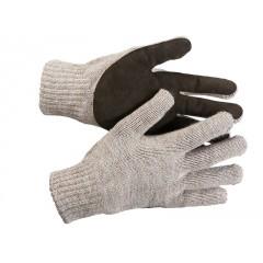 Перчатки с защитным покрытием морозостойкие