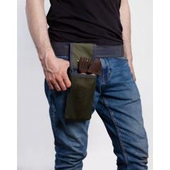 Пояс для инструментов с одним карманом