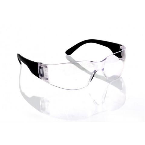 Очки открытые Классик, прозрачные