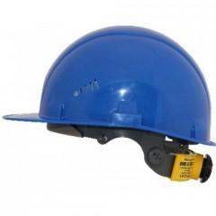 Каска промышленная  Trek® Rapid (синяя, красная, оранжевая, белая)