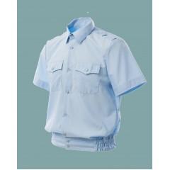 Рубашка МВД Короткий рукав
