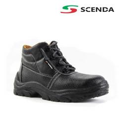 Ботинки кожаные RX
