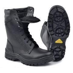 """Ботинки с высоким берцем """"Витязь"""" на натуральном меху"""